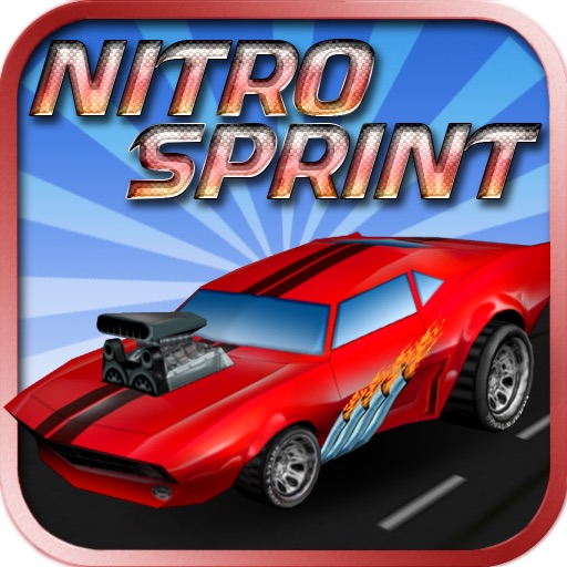 Nitro Sprint