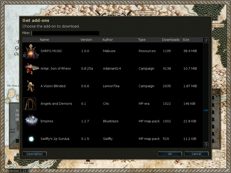 Battle for Wesnoth HD screenshot-3