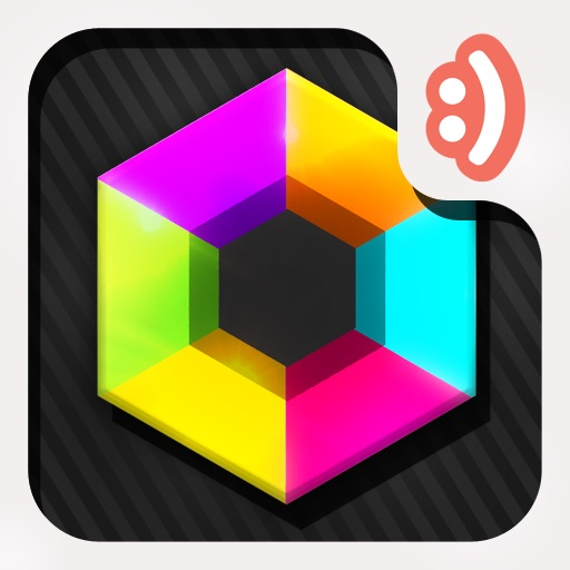 Colorgon iOS App