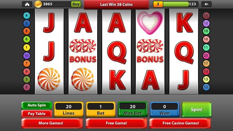 No Deposit Online Casino Bonus - Centre For Content Promotion Slot Machine