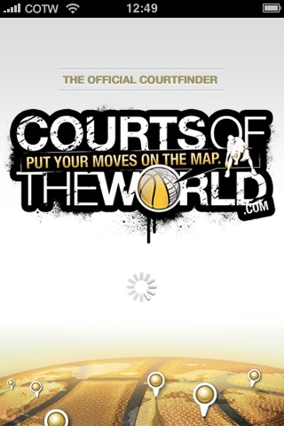 CourtFinder by Courts of the World