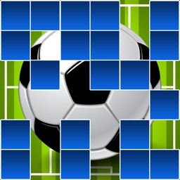 Guess The Team - Football Word Quiz