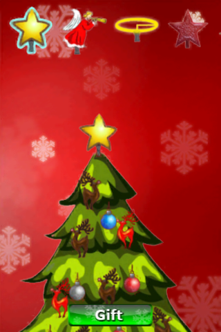 make christmas tree! screenshot three