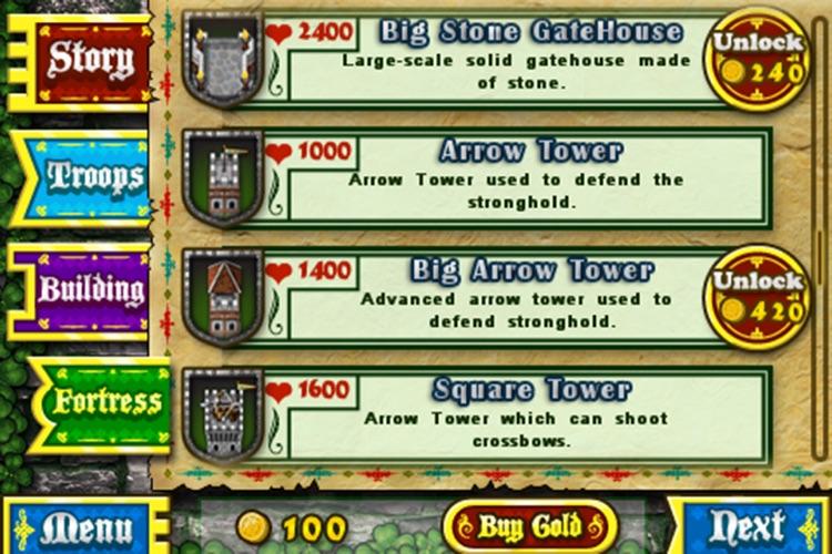 Fortress Under Siege screenshot-4