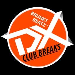 Club Breaks DX