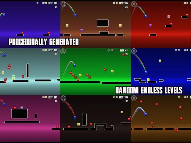 Platforms Unlimited Screenshot