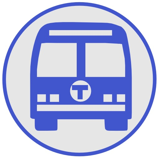 myTransit - Boston