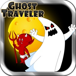 Ghost Traveller