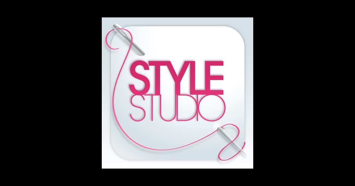 Style Studio Fashion Designer On The App Store