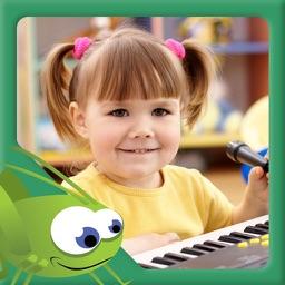 I Like Music – Story Book For Preschoolers