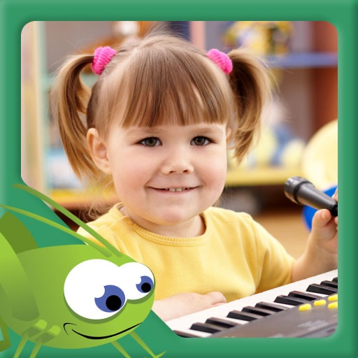 I Like Music – Story Book For Preschoolers