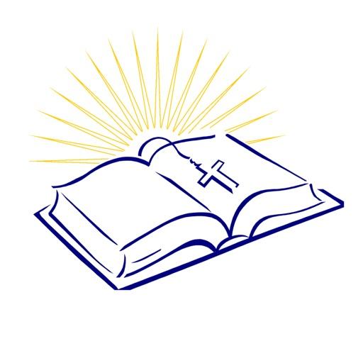 Bibles Maps