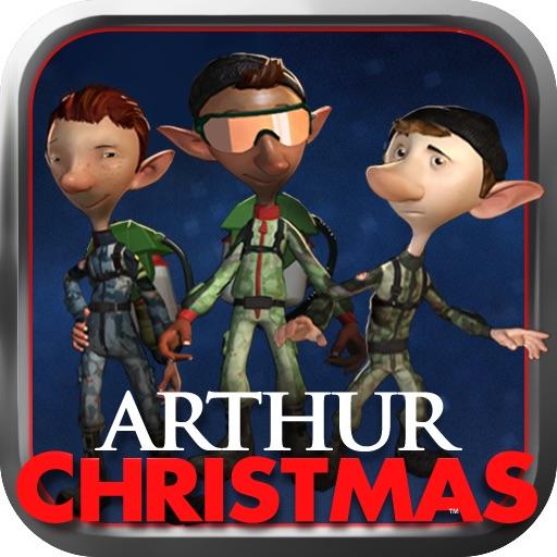 Arthur Christmas Elves.Arthur Christmas Elf Run By Spin Up Games Inc