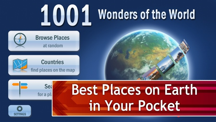 1001 Wonders of the World