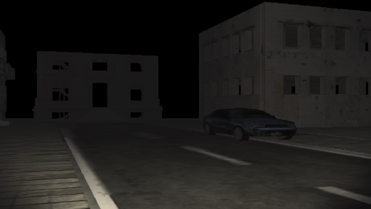 Streets of Slender screenshot-2