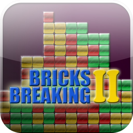 Bricks Breaking II HD