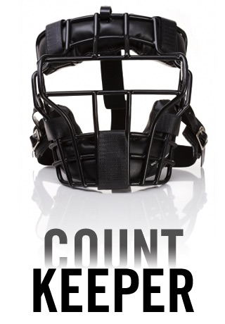 Count Keeper - Baseball and Softball score and count tracker