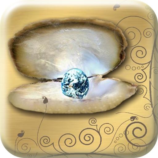 Crystals Inspire icon