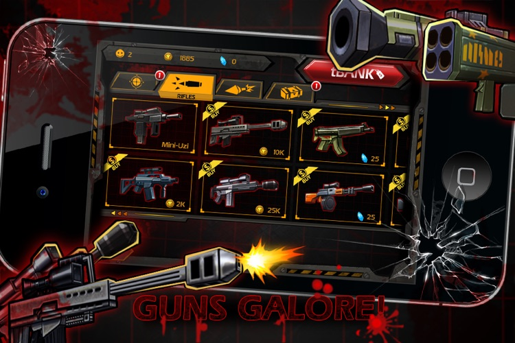 Call of Mini: Sniper Lite