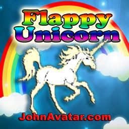 Flappy Unicorn (Very Easy)