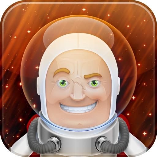 Astronut for iPad