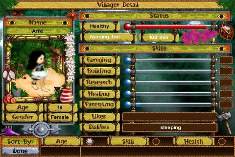 Virtual Villagers 3: The Secret City screenshot-3