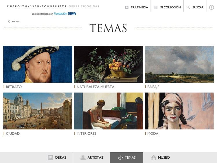 Selected works screenshot-4