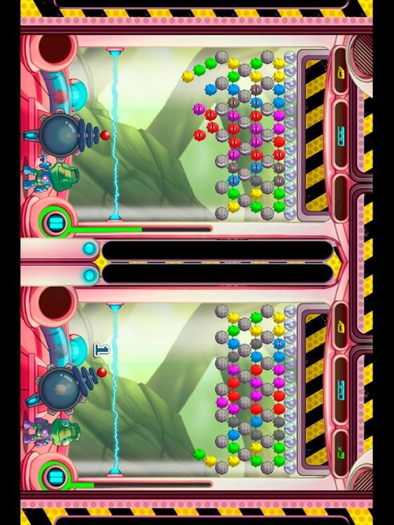 Klopex Galactic Bubble for iPad screenshot-4