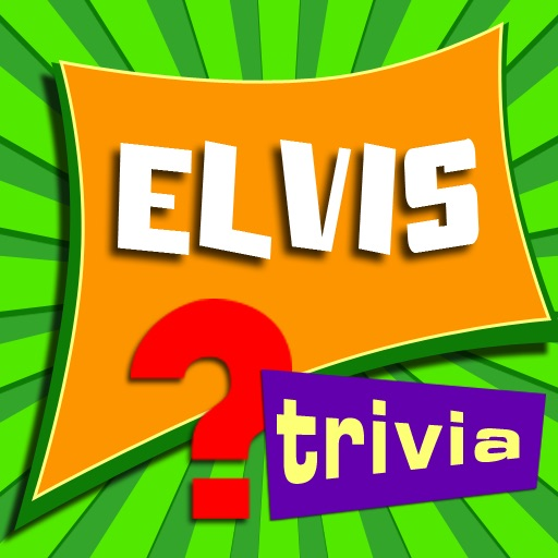 Trivia: Elvis Presley