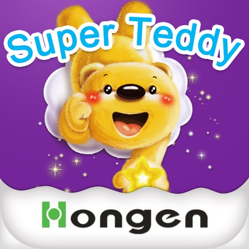 Super Teddy for Kids 4