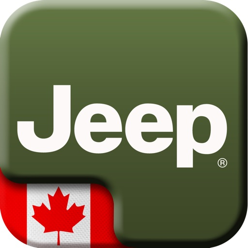 Jeep Vehicle Info CA