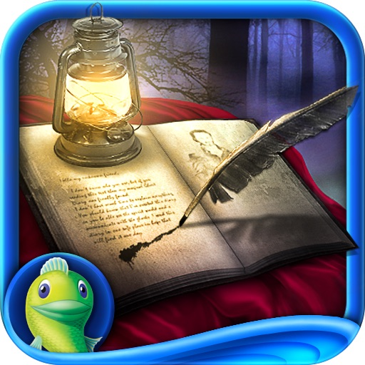 Mystic Diary: Haunted Island HD (Full) icon