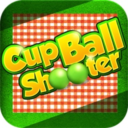 Cup Ball Shooter Lite