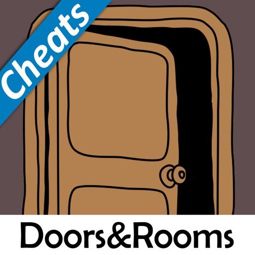 Cheats for Doors&Rooms