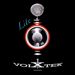 VoixTek Voice Training Lite