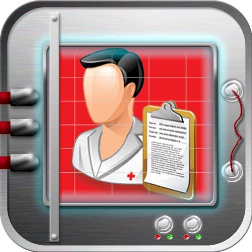 Patients Database HD