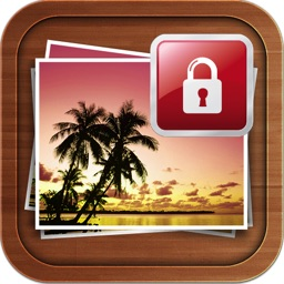 Photo Safe - Password Protect Privacy Picture