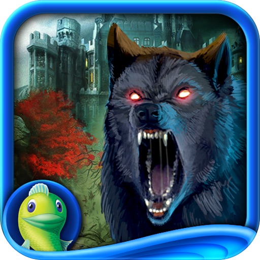 Grim Tales: The Legacy HD (Full) icon