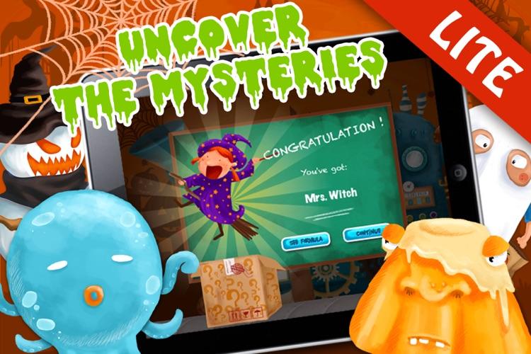 Mystery Machine Lite screenshot-3