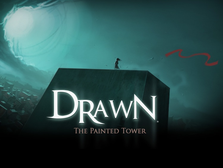 Drawn - The Painted Tower HD