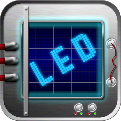 LED Display Board Lite