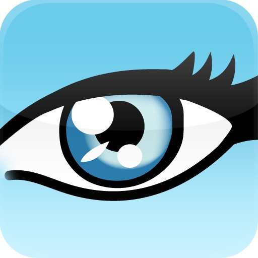 Eye Refresh - Mein Augentraining iOS App