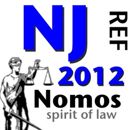 New Jersey Permanent Statutes (NJ12)