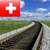 Swiss Railway Map - iPhoneアプリ