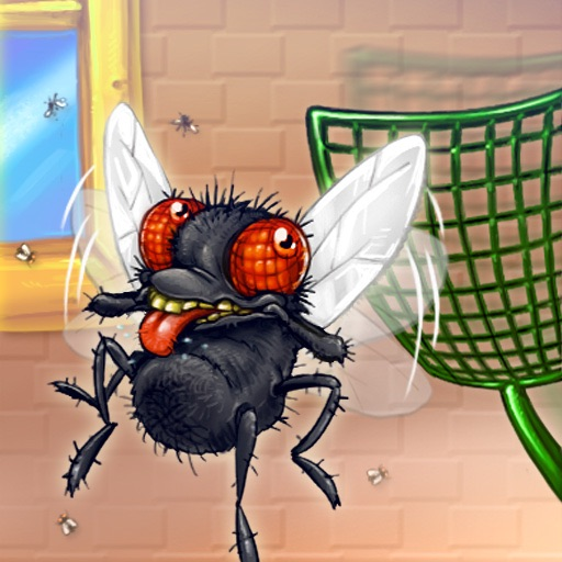Fly Killer icon