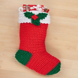 Christmas Crochet & Knitting Patterns!