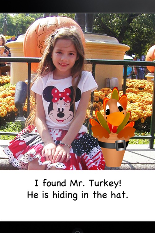 Mr. Turkey, where are you? screenshot-3