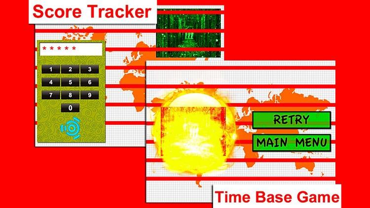 Codes Unlocker screenshot-3