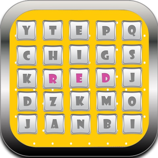 Word Finder Addictive Lite - An Word Helper & Word Combinations Game to find unlimited words