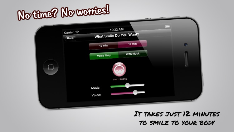Inner Smile screenshot-3